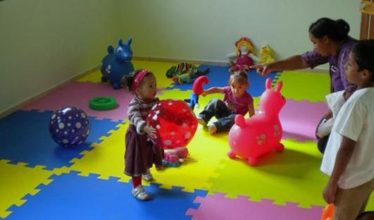 Associação Criança Feliz (Happy Child Association)