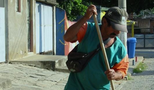 Associação de Moradores do Bairro de Três Corações – AMATRECO (Residents Association of the District of Três Corações)