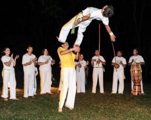 I BRAZIL FOUNDATION GALA Sao Paulo
