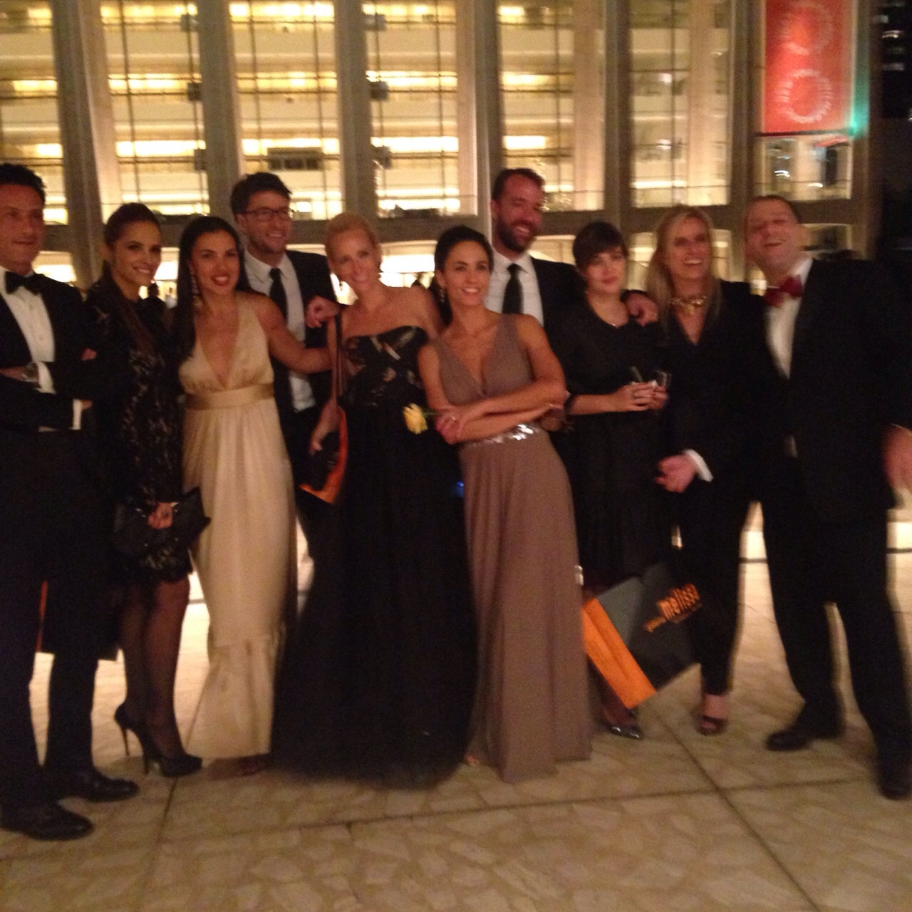 BrazilFoundation Gala New York
