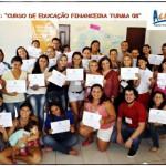 BrazilFoundation Educação financeira