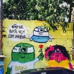 BrazilFoundation NAMI