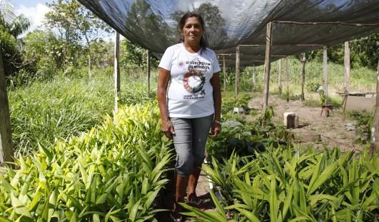 BrazilFoundation MMNEPA Capanema Pará Mulheres Geração de Renda ONG Women