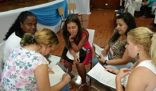 BrazilFoundation IBEAC Parelheiros São Paulo Mulheres Violencia ONG