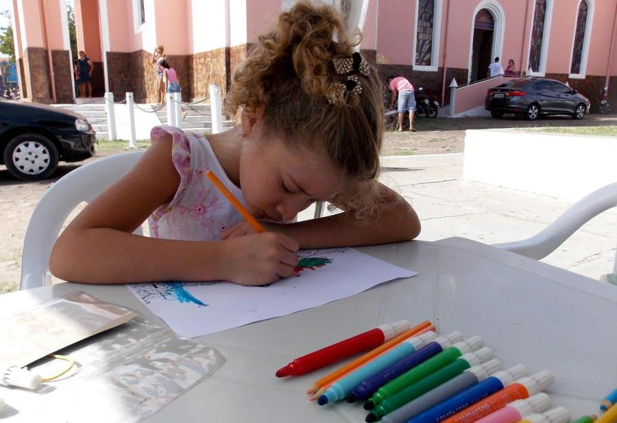 BrazilFoundation Paramoti Ceará Cultura História ONG History Local Culture