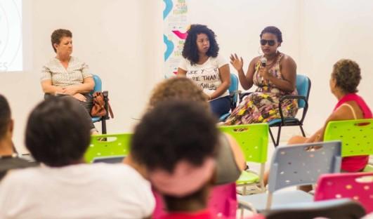 BrazilFoundation, Voz das Comunidades