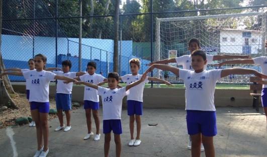 BrazilFoundation Xuxa Meneghel Rio de Janeiro Crianças ONG Children