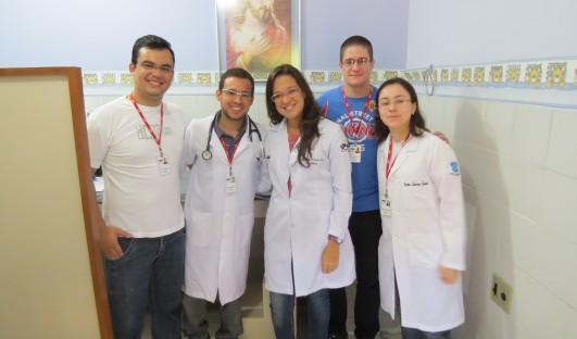 BrazilFoundation Fundação Lar Feliz Juazeiro Bahia Oficina de Emprego Jovens ONG