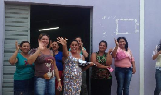 BrazilFoundation ASPROBROAS Arapiraca Alagoas Galinha Caipira ONG