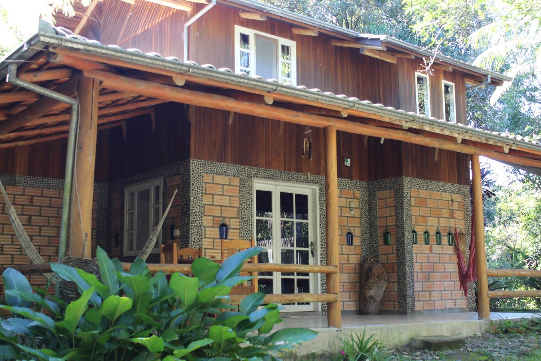 Pranay Fund BrazilFoundation Acolhida na Colônia Santa Rosa de Lima Santa Catarina Agroturismo ONG