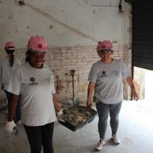 BrazilFoundation Women for Women Mulher em Construção