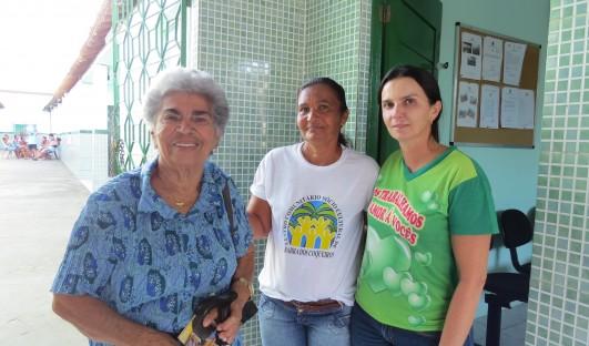 BrazilFoundation Barra dos Coqueiros Sergipe Cursos Mulheres ONG Women