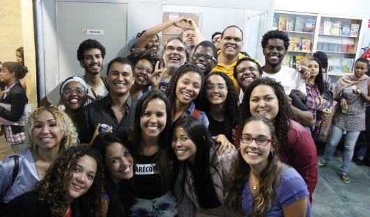 BrazilFoundation OBSERVATÓRIO DE FAVELAS – ESPOCC Rio de Janeiro Maré Comunicaçao Mídias digitais e Audiovisual ONG