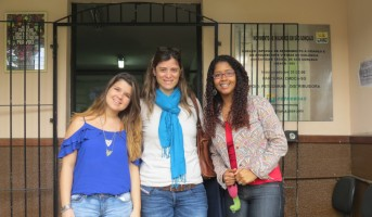 BrazilFoundation Mulheres de São Gonçalo Violência doméstica e sexual ONG Domestic and Sexual Violence