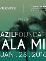 BrazilFoundation V Gala Miami