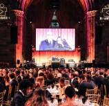XIII BRAZILFOUNDATION Gala New York