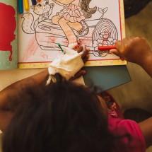 BrazilFoundation Amigos da Vida Distrito Federal AIDS HIV Crianças Direitos Humanos