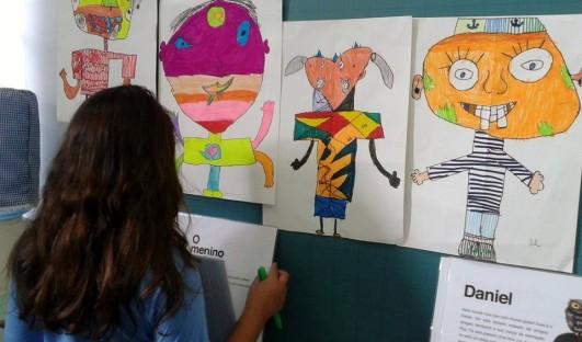 BrazilFoundation Carlotas São Paulo Artes Criança Children Educação Lúdica ONG Projeto Social Social Project