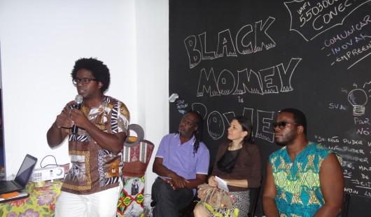 BrazilFoundation INSTITUTO MÍDIA ÉTNICA Salvador comunicação Correio Nagô Cultura Negra