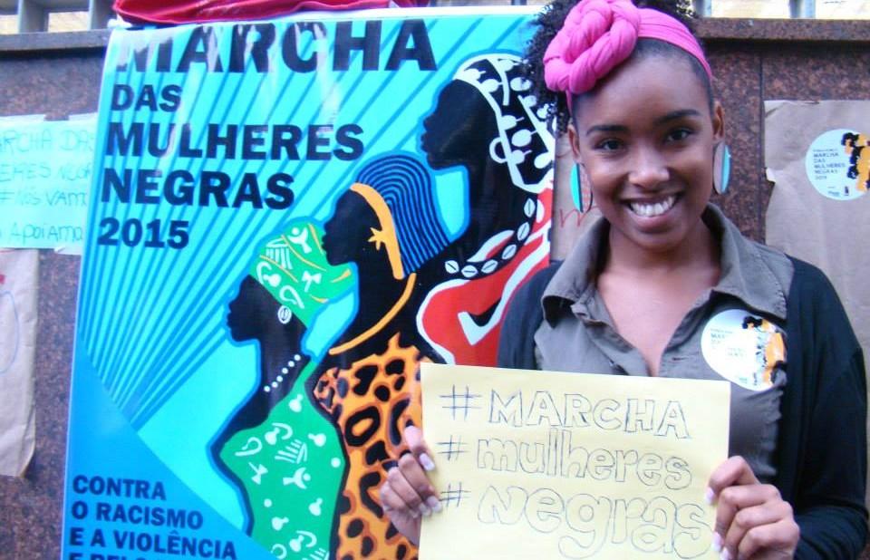 BrazilFoundation N'ZINGA – COLETIVO DE MULHERES NEGRAS DE BELO HORIZONTE NZINGA Belo Horizonte Discriminação ONG Projeto Social Social Project