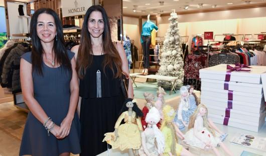 Women for Women in Miami, Atelie de Ideias