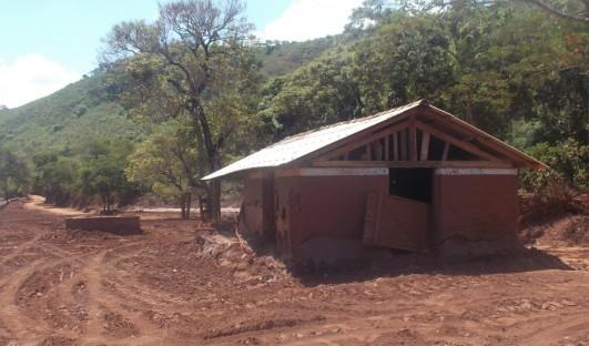 BrazilFoundation AEDAS – ASSOCIAÇÃO ESTADUAL DE DEFESA AMBIENTAL E SOCIAL Mariana Belo Horizonte Barragem Samarco Projeto Social Social Project