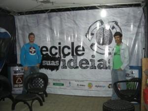 Instituto pelo Bem do Planeta (Governador Valadares, MG)