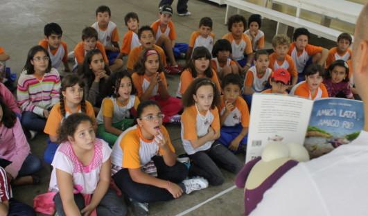BrazilFoundation Fundo Minas Instituto Pelo Bem do Planeta