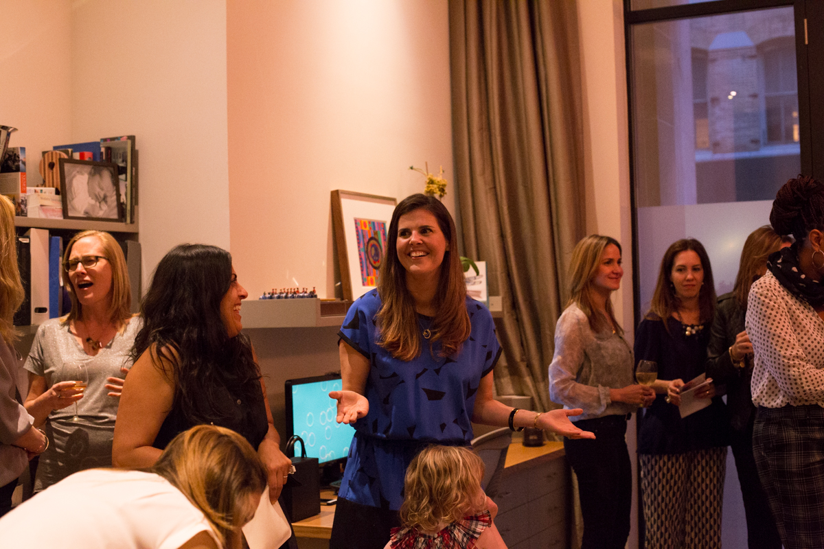 BrazilFoundation Women for Women New York