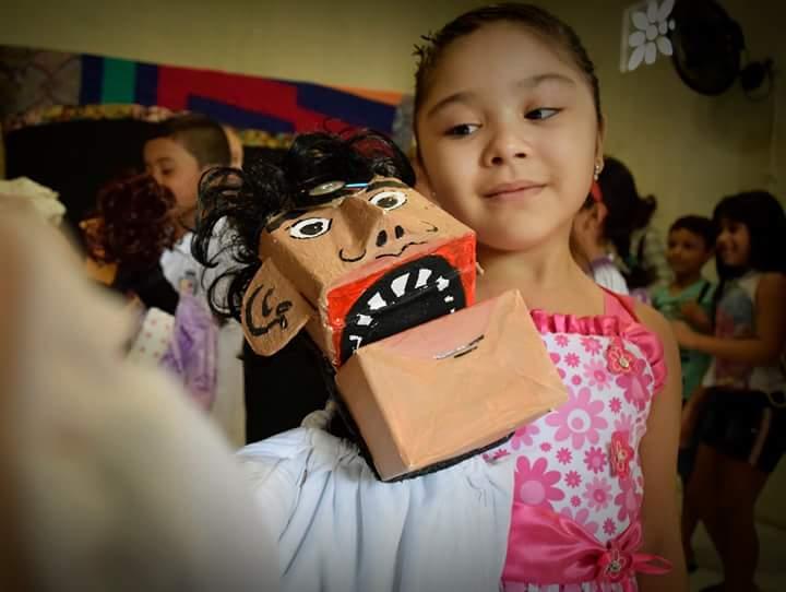 Beco Cultural BrazilFoundation Outra Parada Premio de Inovação