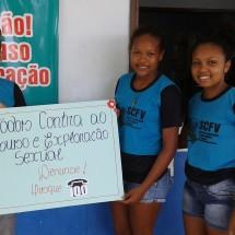 Prevenção ao Abuso Sexual de Criança e Adolescente no Bairro Leitelândia BrazilFoundation Outra Parada Premio de Inovação