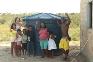 Agua Para Viver BrazilFoundation Outra Parada Premio de Inovação