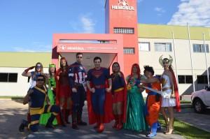 Liga do Bem BrazilFoundation Outra Parada Premio de Inovação