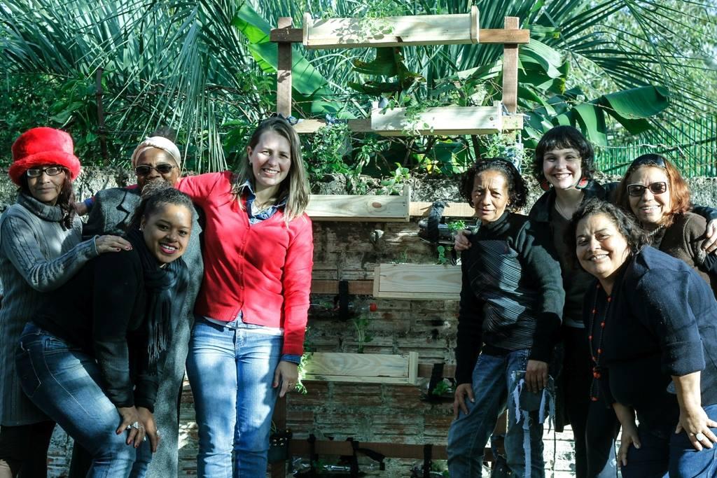 Cambio D BrazilFoundation Outra Parada Premio de Inovação