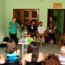 Grupo de Jovens Cooperativas BrazilFoundation Outra Parada Premio de Inovação