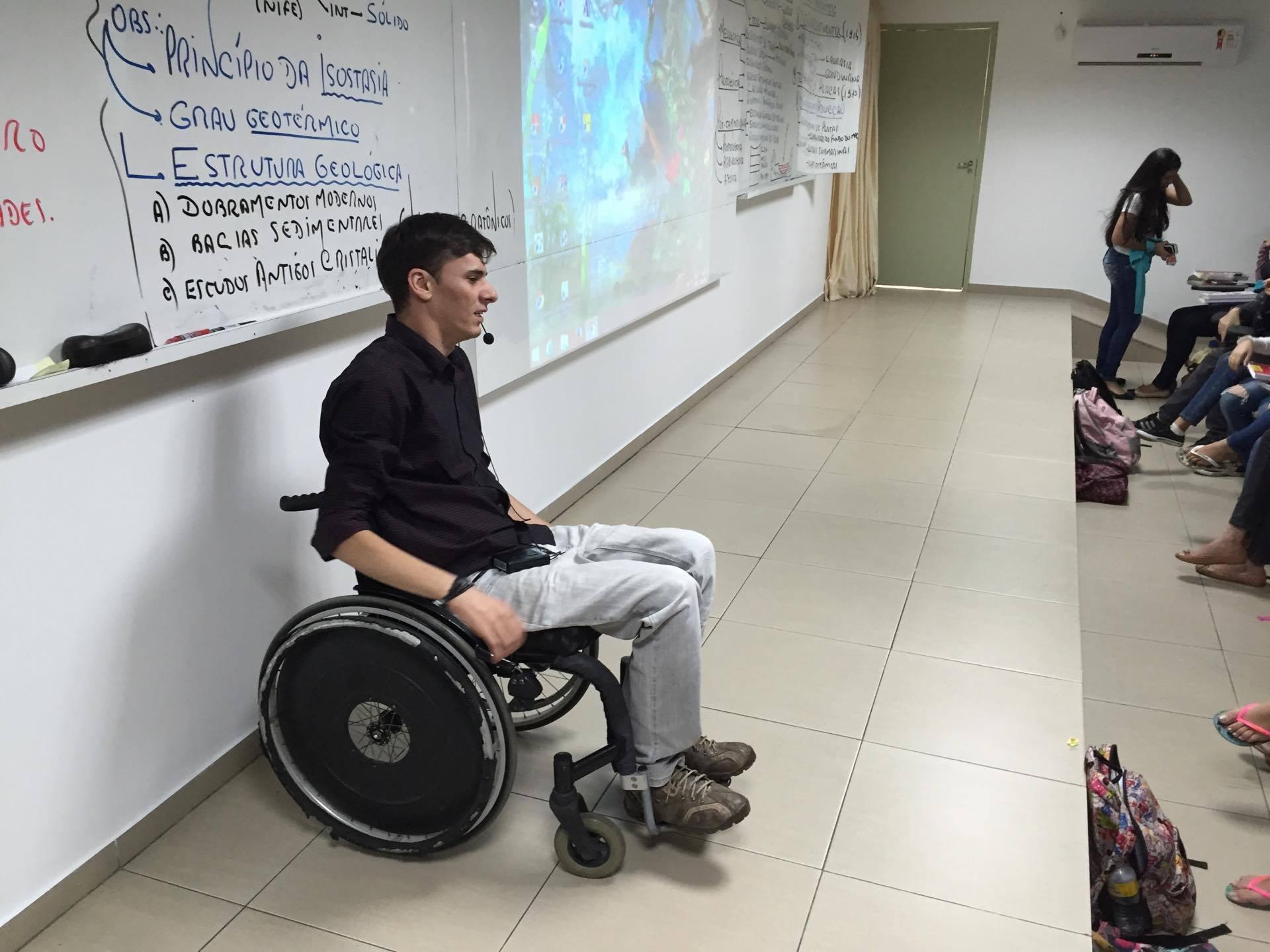 Mergulho Consciente BrazilFoundation Outra Parada Premio de Inovação