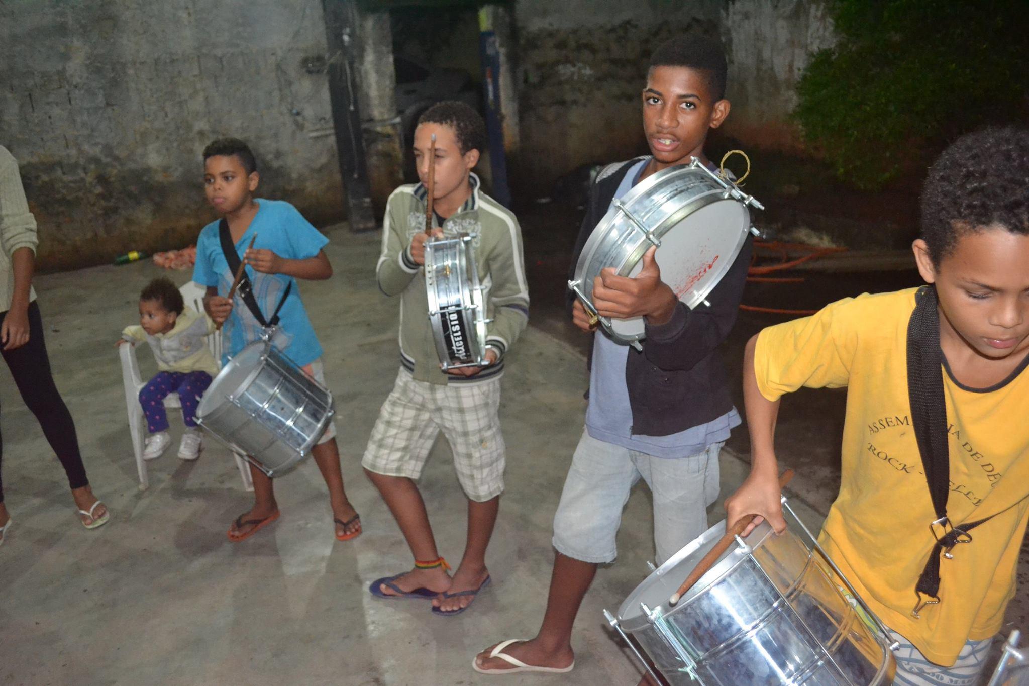 A Noiva Atrasou BrazilFoundation Outra Parada Premio de Inovação
