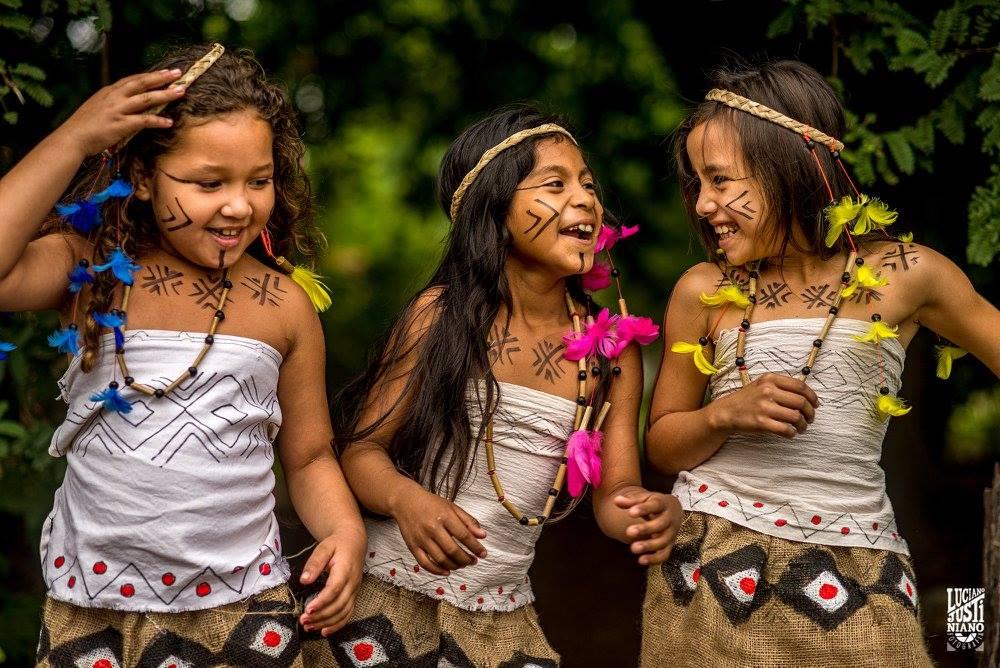 Cultura e Identidade Terena BrazilFoundation Outra Parada Premio de Inovação