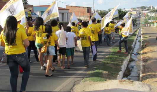 ACECCI BrazilFoundation Selecionados Edital 2016 Fortaleza Combate a Corrupção Fiscalização Comunidade Projeto Social Social Project ONG