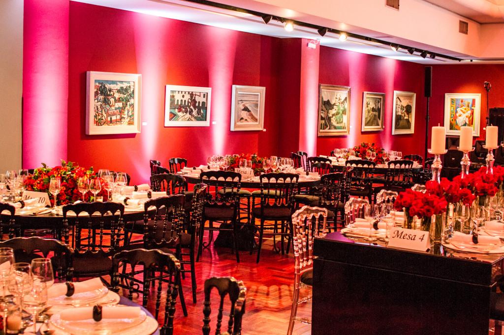 BrazilFoundation Jantar para Minas Gerais