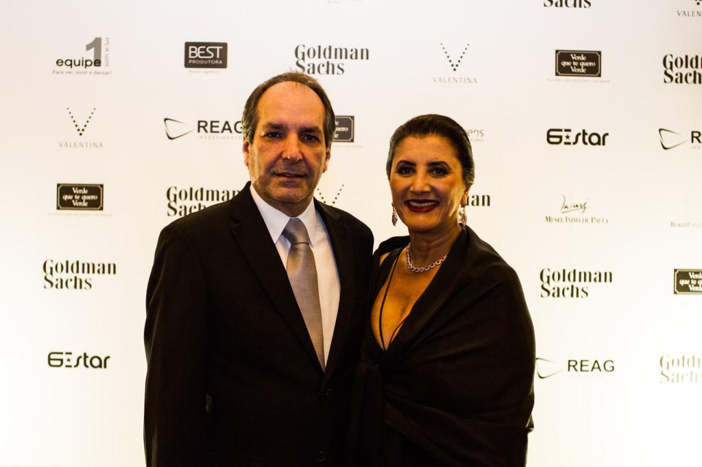 Denise Magalhães, Verde que te quero Verde, BrazilFoundation Jantar Para Minas Gerais, Belo Horizonte