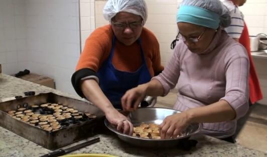 BrazilFoundation Vida em Ação Edital 2016 São Paulo Marmitas Transtornos Mentais Inclusão ONG Projeto Social Social Project