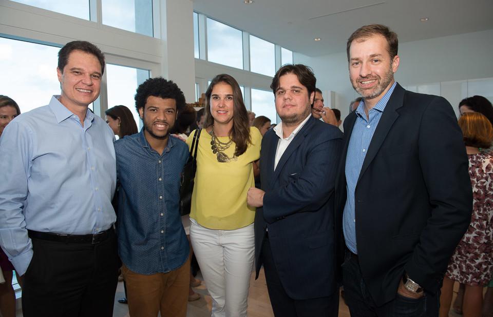 BrazilFoundation Miami Sotheby's