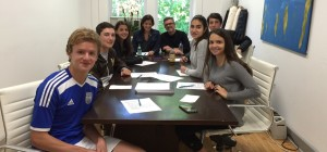 BrazilFoundation Youth Council Connecticut