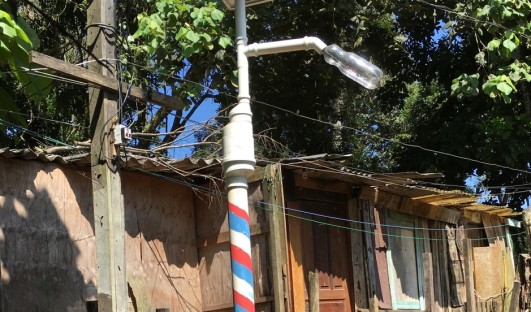 Litro de Luz BrazilFoundation Edital 2016 Amazonas acesso a rede elétrica eletricidade Projeto social Social Project