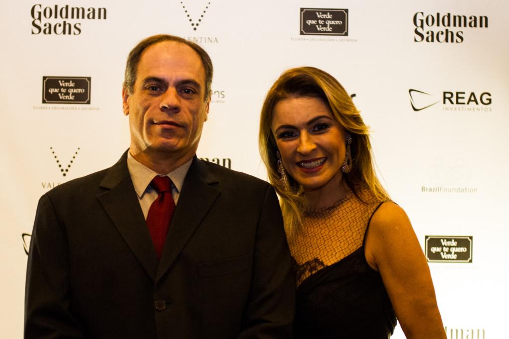 Mauro Tunes, BrazilFoundation Jantar para Minas Gerais, Belo Horizonte