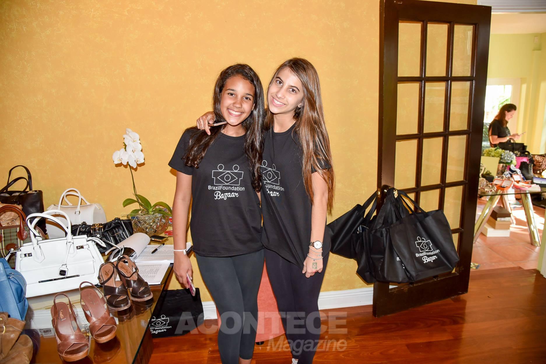 BrazilFoundation Miami Bazaar