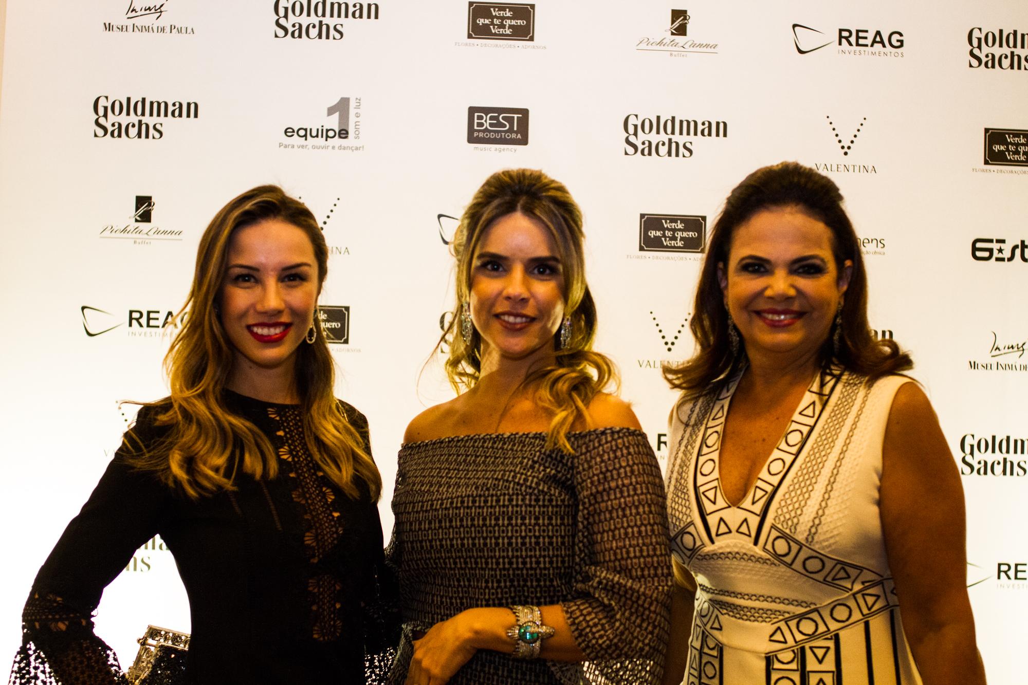 Valentina Joias, Ana Paula Carneiro, BrazilFoundation Jantar para Minas Gerais, Belo Horizonte