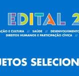 BrazilFoundation 2016 Edital