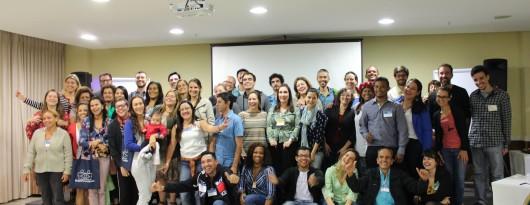 BrazilFoundation Capacitação de Líderes de 2016